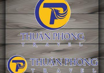 Branding Design TPTRAVEL